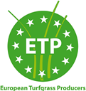 Logo European Turfgrass Producers