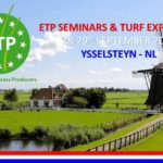 ETP S.EX 2017 - Almost there ! !